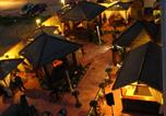 Hôtel Zemun - Hotel Bali Paradizo-4