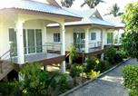 Villages vacances Lipa Noi - Krisada Beach Resort-2