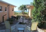 Location vacances Nokomis - Deluxe Beachside Efficiency #18-1