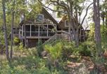 Location vacances Folly Beach - Marsh Cottage 26 Holiday Home-3
