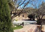 Location vacances Jumilla - Casa Rural Rosendo-4