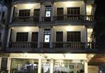 Location vacances Vientiane - Souvanna Hotel 2-1