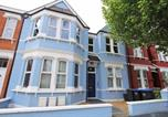 Location vacances Barnet - Gorgeous, Spacious 3-Bed Home In North London.-1