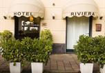 Hôtel Arenzano - Hotel Riviera