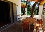 Location vacances Palau - Blackstone Lodge-1