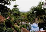 Hôtel Hà Tiên - Myhouse Hillside Retreat-1
