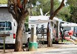 Camping  Acceptant les animaux Bandol - Camping La Presqu'Ile De Giens-3