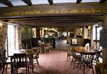 Hôtel Buckden - Premier Inn St. Neots - A1/Wyboston-3