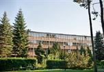 Villages vacances Grzybowo - Osrodek Rehabilitacyjno-Wypoczynkowy Fama-Sta-3