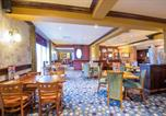 Hôtel Grimsby - Premier Inn Cleethorpes-2