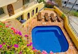 Location vacances Cabo San Lucas - Villa Tequila Villa-3