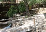 Location vacances Sacedón - Posada de Zorita de los Canes-4
