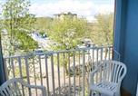 Location vacances Gabicce Mare - Apartment Cattolica Rn 36-3