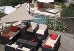 Location vacances Cheval-Blanc - Il Girasole-1