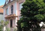 Hôtel Ichtratzheim - Chambre d'hôtes Chez Clochette-3