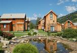 Location vacances Sankt Georgen ob Murau - Ferienhaus 8-4