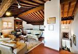 Location vacances Monte San Savino - Villa Cortona Tuscany Iv-1