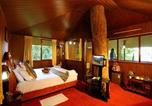 Villages vacances Idukki - Seven Springs Plantation Resort-1