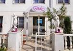 Hôtel Σύμη - Fuda Hotel-1