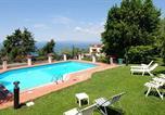 Location vacances Massa Lubrense - Villa in Massa Lubrense V-1