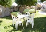 Villages vacances Taif - La Fontaine Al Hada Resort-4