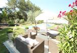 Location vacances Charleval - Ma Villa en Provence-1