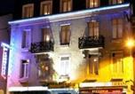 Hôtel Lourdes - Hotel du Commerce et de Navarre-1