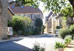 Location vacances La Chapelle-Aubareil - La Grange Mirabelle-1