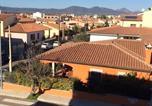 Location vacances Olbia - Villetta Olbia-3