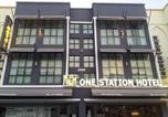 Hôtel Kota Bharu - The One Station Hotel-3