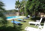 Location vacances Melendugno - Villa Giada-1