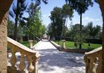 Hôtel Lentini - Villa Renna-2
