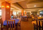 Hôtel Gilgil - New Zonic Hotel-1