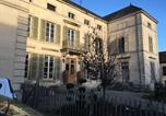 Hôtel Saint-Léger-sous-Brienne - Joie de Vivre-2
