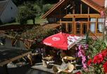 Location vacances Sankt Pölten - Gasthaus Schmid-3