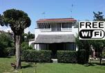 Location vacances San Felice Circeo - Luxury Villa in San Felice Circeo for holidays-2