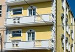 Hôtel Corigliano Calabro - Hotel Anthony-2