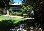Location vacances Clarens - Alberry Cottages-3