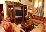 Villages vacances Davenport - Windsor Hills - The Magic Resort Homes-1