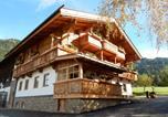 Location vacances Stumm - Häuserhof-1