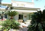 Location vacances Elche - Villa Hamac Sutra-2