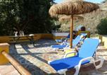 Location vacances Otívar - La Cabaña Tranquila-1