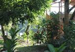 Location vacances Tena - Isla Ecologica Mariana Miller-1