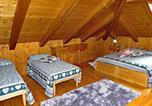 Location vacances Cortina d'Ampezzo - Bucaneve-1
