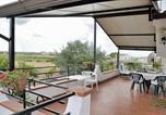 Location vacances Bernalda - Villa Carella Apartment-1