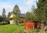 Location vacances Snåsa - Three-Bedroom Holiday home in Foldereid-1