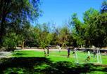 Location vacances Pozo Almonte - Parque La Huayca-1
