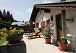 Location vacances Golling an der Salzach - Ferienwohnung Haus Karlsbad-2
