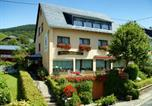 Location vacances Mülheim (Mosel) - Pension Auf der Olk-2