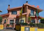 Hôtel Zafferana Etnea - Villa Hirschen-2